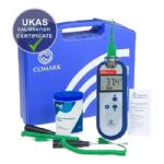Comark C28 Type K Thermocouple Legionella Thermometer Kit